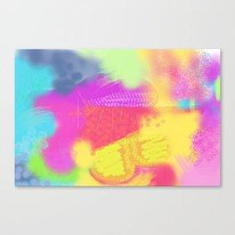 Tanabata Canvas Print