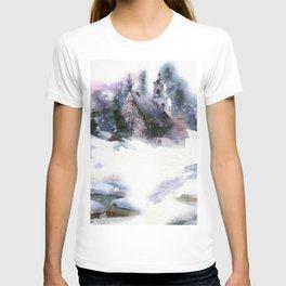 Christmas Road T-shirt