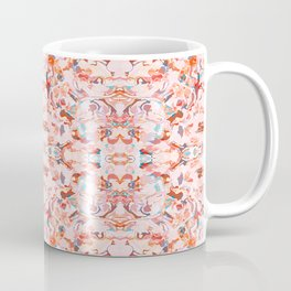 Boho Marble Abstraction Coffee Mug
