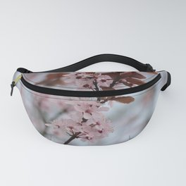 Flower photography by Skyla Design Fanny Pack