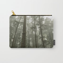 Memories of the Future - nature photography Carry-All Pouch