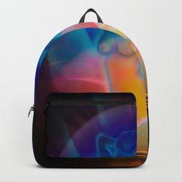 Transformation - Newborn Backpack