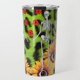 besos Travel Mug