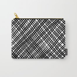 Fishnet Carry-All Pouch