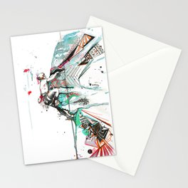 Burbage Stationery Cards