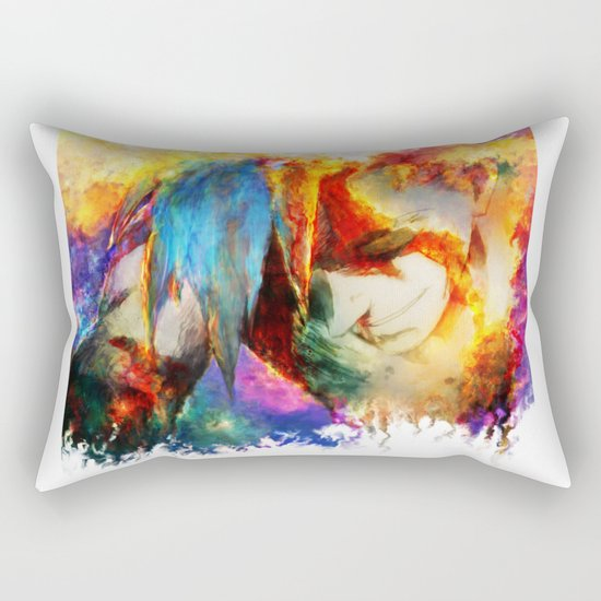 Kamina Rectangular Pillow