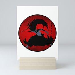 Final Moon Fang Mini Art Print