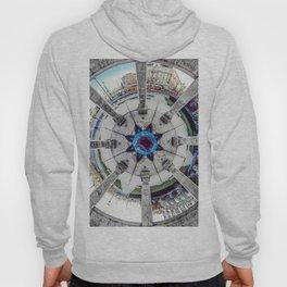 Mandala square Hoody