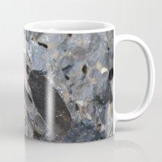 I Am A Rock :: Alaskan Boulder Mug
