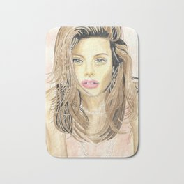 Angelina Bath Mat