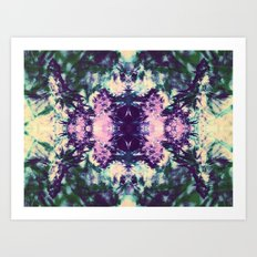 Blossom by Zandonai & Louise Machado Art Print