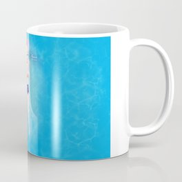 Milkyway Mousegirl - Aquarius Coffee Mug