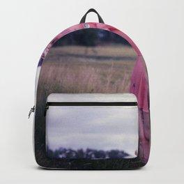 Big Girls Cry Backpack