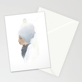 Lost Bride Stationery Cards