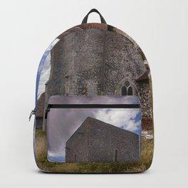 St Giles Tonge Backpack