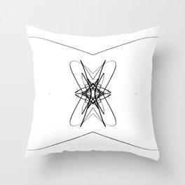 Imbratishare Throw Pillow