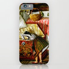 Searching After Memories Slim Case iPhone 6s