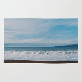 San Francisco Bay Rug