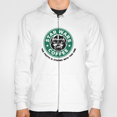 Star Wars Coffee Hoody