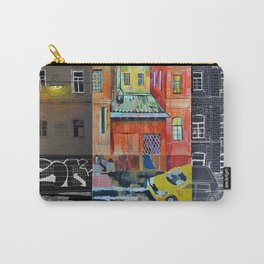 City walls Carry-All Pouch