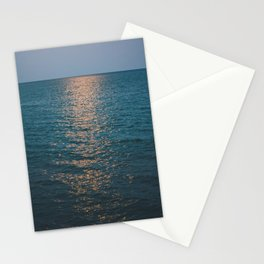 Moonlight Lake Stationery Cards