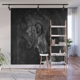 shot on film .. entombed Wall Mural