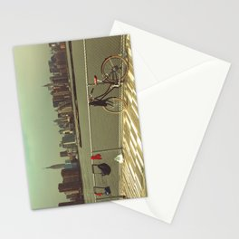 A Green Point Of View Stationery Cards