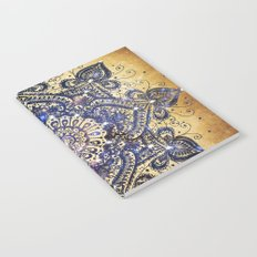 Gypsy Magic Notebook