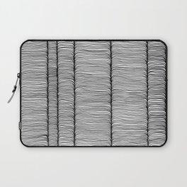 Segmented II Laptop Sleeve