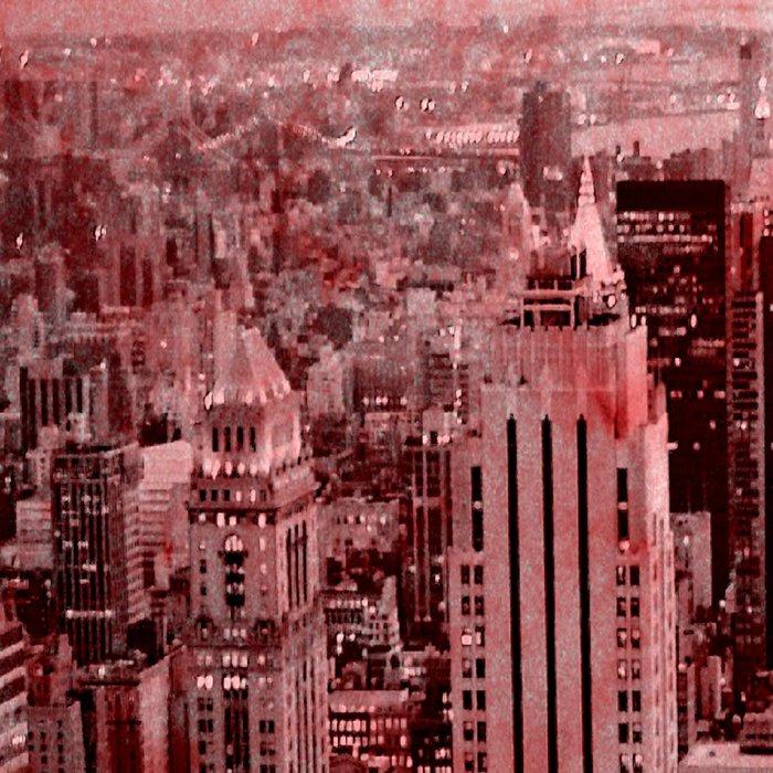 New New York Quarantine Leggings