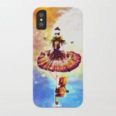 BALLERINA Slim Case iPhone X