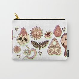 Whacky Wicca Carry-All Pouch
