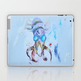 Cuttlefish Laptop & iPad Skin