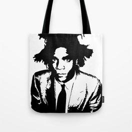 BASQUIAT Tote Bag