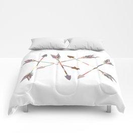 Arrow Stack Comforters