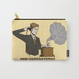 TEP Soundsystem* Carry-All Pouch