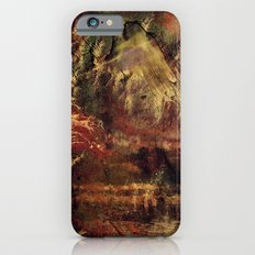 There is a Mountain iPhone 6s Slim Case