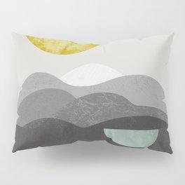 Dunes Pillow Sham