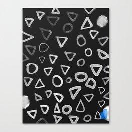 i70009 Canvas Print