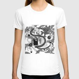 El Tequila T-shirt