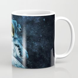 Reach for the Moon Coffee Mug