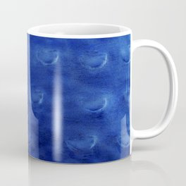 Lake Blue Scale Coffee Mug