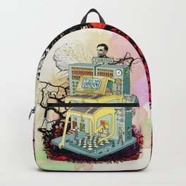 Turing Backpack