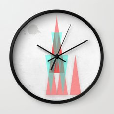 tiefental1 Wall Clock