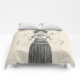 Medium Comforters