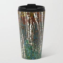 :: Wild in the Woods :: Metal Travel Mug