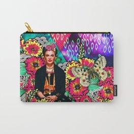 Galaxy Frida Carry-All Pouch