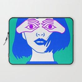 I C U Laptop Sleeve