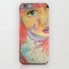 Allison iPhone 6s Slim Case