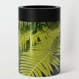 Fern wings Can Cooler